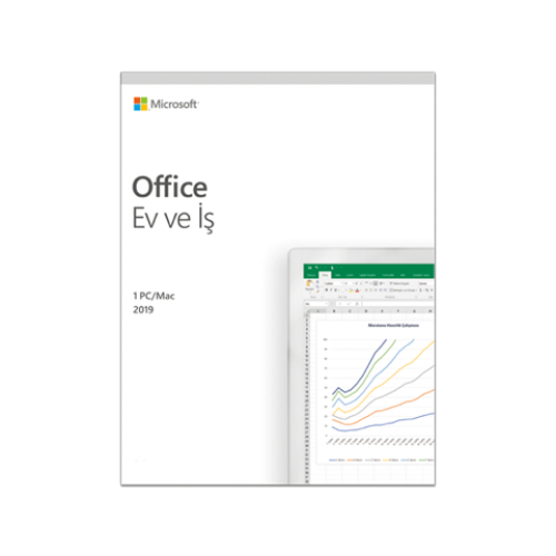MICROSOFT OFFICE EV VE İŞ 2019