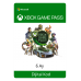 Xbox Game Pass - 6 Ay